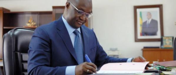 Protocole d'accord avec la Cnts : Makhtar Cissé régularise 493 agents de la Senelec