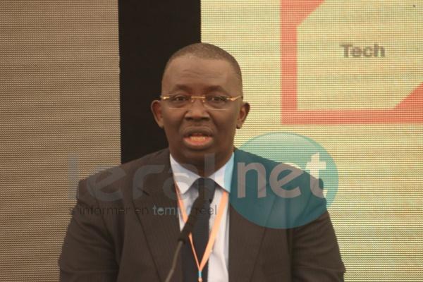 Dakar digital show : 1er Forum africain sur le contenu numérique