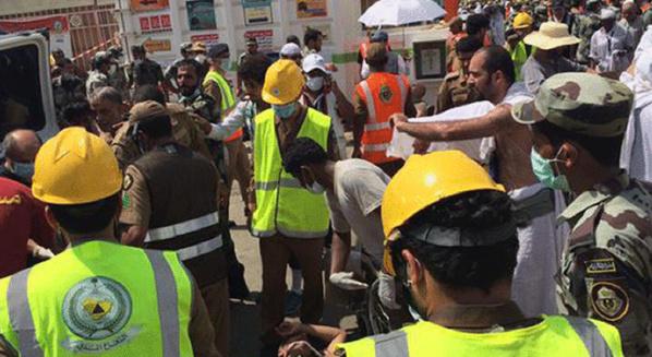 Bousculade de Nouakchott : Le bilan fait état de 8 femmes mortes et une vingtaine de blessés