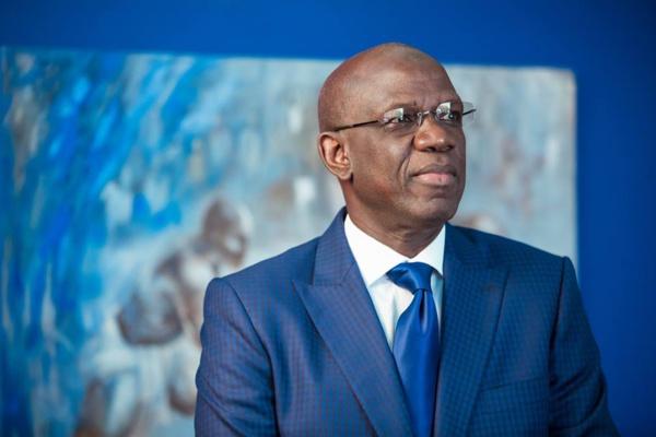 """Le coup de gueule de Me Mame Adama Guèye: """"Le Palais a fait son tri pour inviter des gens au dialogue national (...) L'OFNAC a fait un service minimum (...)"""""""