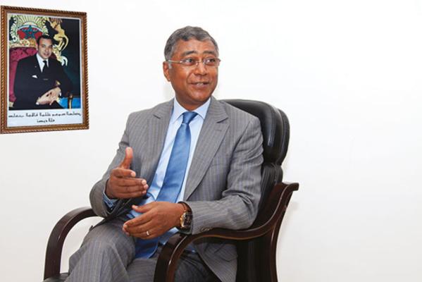 B to B in Africa : L'ambassadeur du Maroc se félicite de la place privilégiée du Sénégal dans les investissements chérifiens à l'étranger