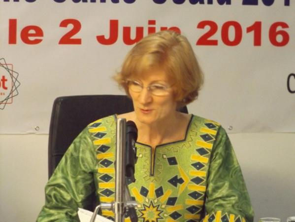 Lisa Franchett, Directrice Usaid/Sénégal : « Le Programme Santé USAID sera poursuivi »