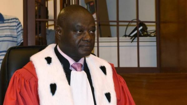 Mbacké Fall, Procureur général près les Cae : « Il n'est pas sûr que le patrimoine de l'accusé puisse régler dans son entièreté cette... »