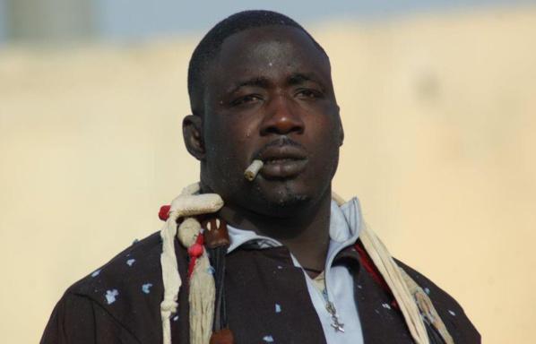 Gris Bordeaux : « J'ai envie de montrer aux Sénégalais que je suis plus technique que Modou Lô »