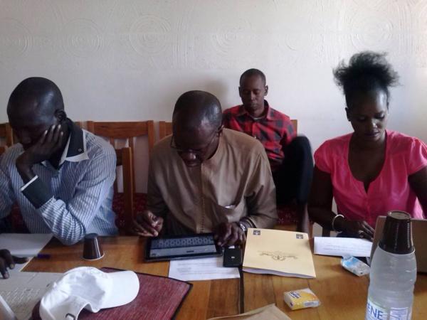 Rétention des notes : Ces chiffres qui contredisent Serigne Mbaye Thiam