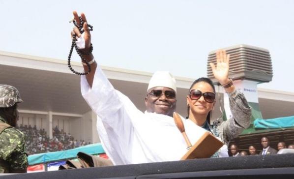 Sommet de la Cedeao demain à Dakar : le sulfureux Yaya Jammeh boycotte Macky