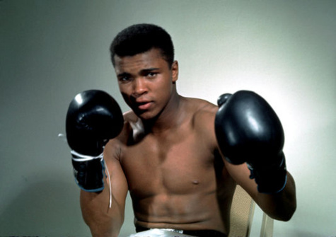 Mohamed Ali, légende de la boxe, est mort
