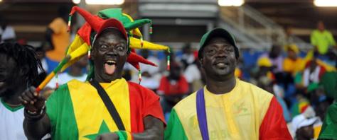 Suivez le match Burundi vs Sénégal en direct