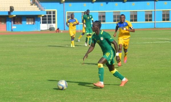 Éliminatoire Can 2017: Le Sénégal bat  le Burundi et décroche son ticket pour le Gabon