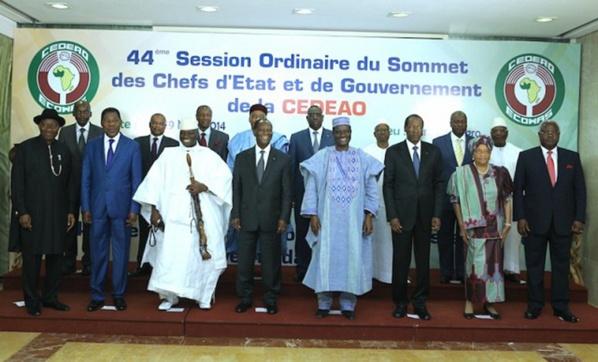 Signature des Ape : La Gambie et le Nigéria appelés à suivre la masse