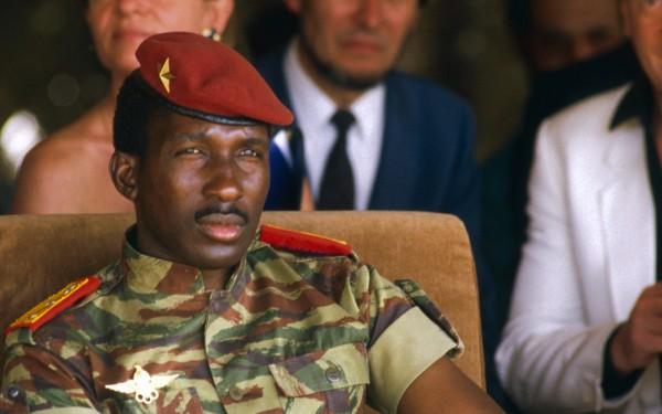 La famille de Thomas Sankara exige une contre-expertise ADN