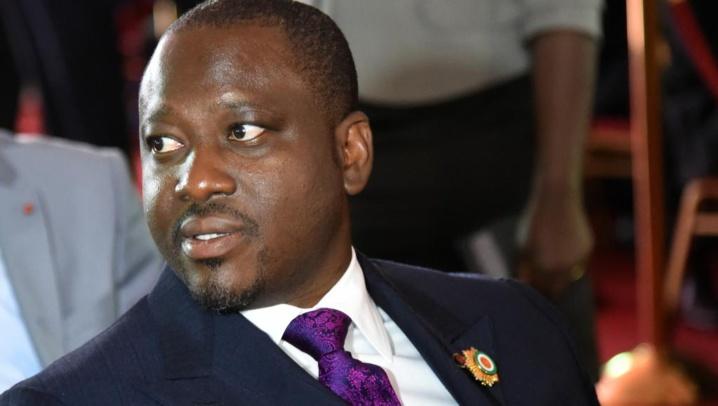 Putsch manqué : le Burkina demande à Abidjan de poursuivre Guillaume Soro