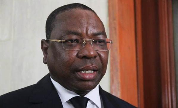 """Mankeur Ndiaye sur la réalisation du pont entre la Gambie et le Sénégal : """"Nous avons espoir que la réunion technique de Banjul sera un déclic"""""""