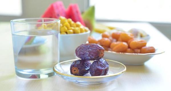 Ramadan oblige…