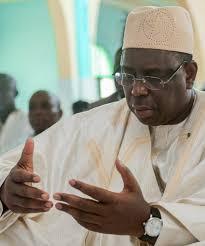 Le Président Macky Sall souhaite un bon Ramadan aux musulmans