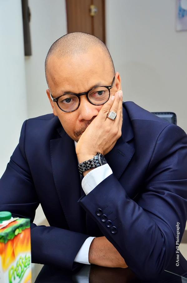 """Un Sénégalais de la Diaspora à Souleymane Jules Diop : """"Cessez de nous utiliser à des fins politiques"""""""