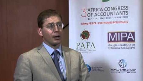 Respect des normes et codes en matière de comptabilité et audit : Le Sénégal a fait des progrès importants, selon Renaud Seligmann