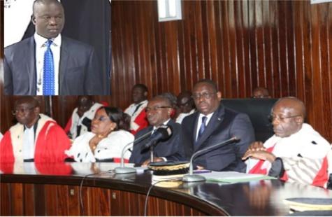 Libération de Karim Wade : Les magistrats respectent la volonté de Macky Sall