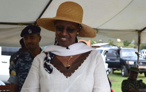 Une première dans le monde : la Première dame nommée ministre de l'Education en Ouganda