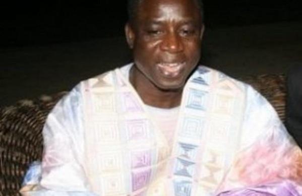 Chambre d'accusation : Alaye Djité veut rejoindre Thione Seck dehors