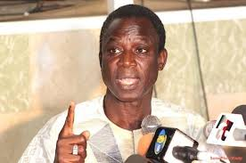 Deuxième rejet de sa demande de liberté provisoire : Alaye Djité n'aura pas la même baraka que Thione Seck
