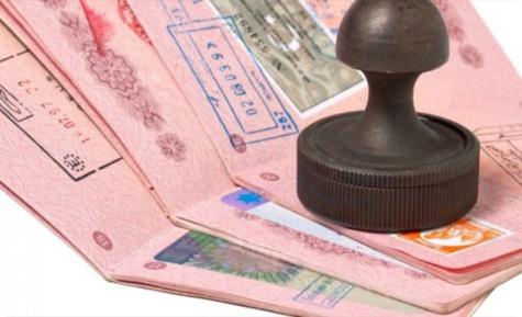 Trafic de visas : La Dic démantèle un réseau de faussaires