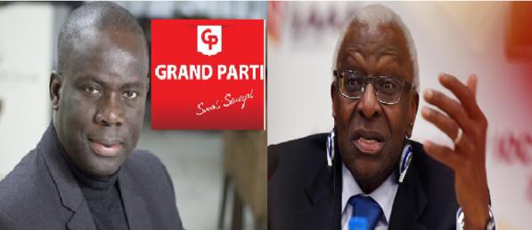 """Mamadou Goumbala sur la caution de Lamine Diack : """"Malick Gackou doit lancer une campagne de récoltes de fonds"""""""