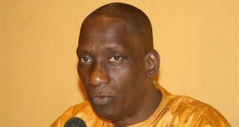 Mamadou Diop Decroix : « L'expérience montre qu'Abdoulaye Daouda Diallo ne peut pas être équidistant »