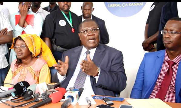 Me Ousmane Ngom : « Si on m'avait écouté, Karim Wade ne serait pas en prison »
