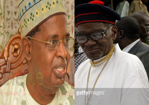 Sidy Lamine Niasse cogne le MFDC: «l'Abbé Diamacoune, a tué tant et tant de Sénégalais, et contribué à mettre à genoux l'économie »