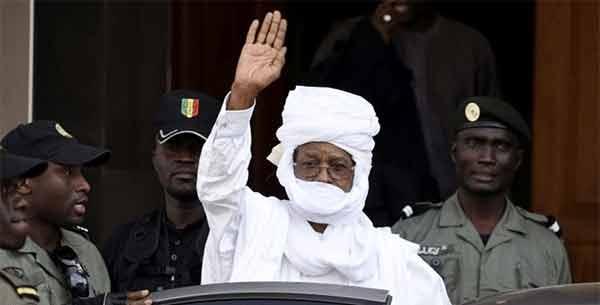 Dernière minute : Il y aura un second procès Hissène Habré
