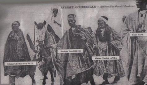 Pourquoi Mame Cheikh Ibrahima Fall doit être considéré comme un modèle authentique du Mouridisme ? ( par Abdou Khadre Mbacké)