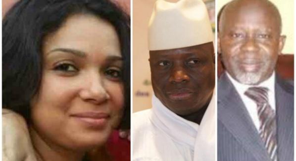 GAMBIE-REMOUS AU BARREAU : La présidente démissionne, Jammeh veut faire poursuivre les avocats de Darboe et Cie pour outrage !
