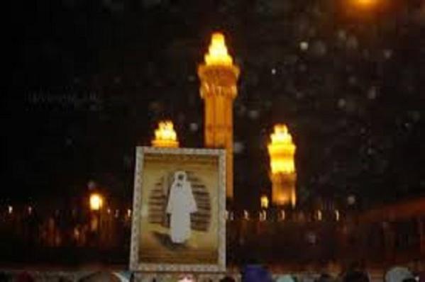 Laylatoul Khadre : Touba célèbre la Nuit du destin le 30 juin