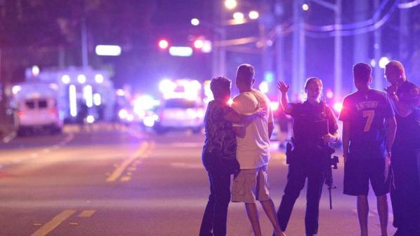 Etats Unis : Une fusillade dans une boîte de nuit gay de Floride fait une vingtaine de morts