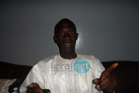 "Libération de Karim Wade : Oumar  Faye de ""Leeral Askan Wi"" tire encore sur Idrissa Seck"
