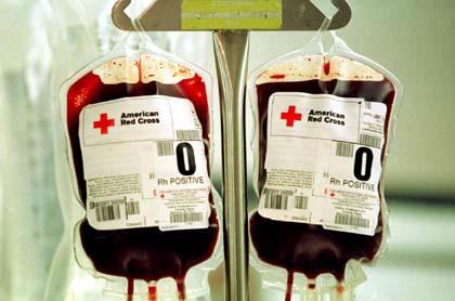 Révélation du ministère de la Santé : 80 mille donneurs de sang pour des besoins estimés à 140 mille poches par an