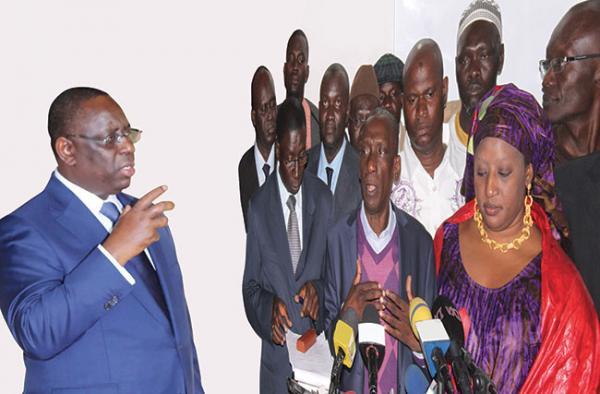 Discussions sur le code électoral : L'opposition se fissure