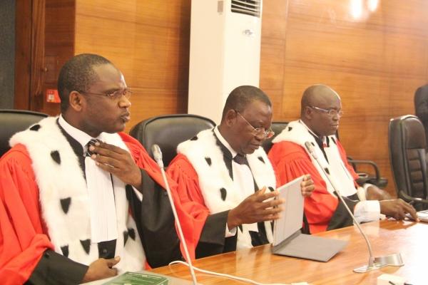 Le Forum du justiciable demande la publication du Cv du juge Amady Diouf