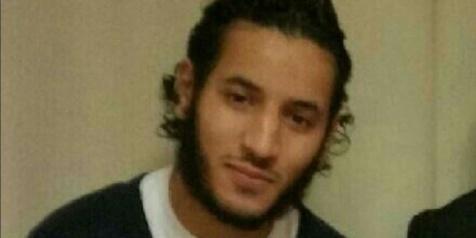 France: Le terroriste Larossi Abballa tue un couple de policiers et publie les photos sur Facebook