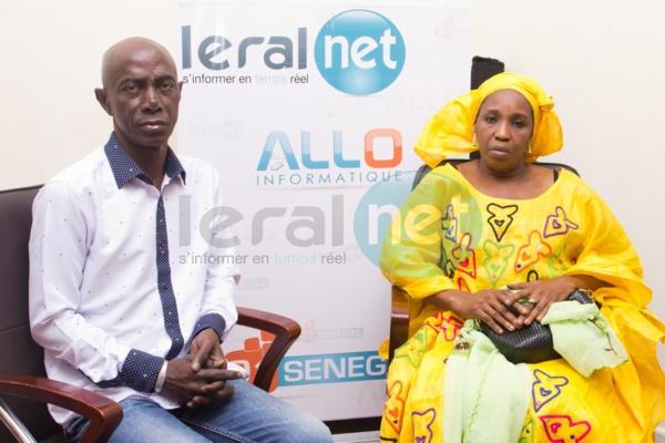 Entretien exclusif - Affaire Arona Coumba Ndoffène Diouf/Seynabou Touré : Les parents de la présumée victime livrent leur part de vérité