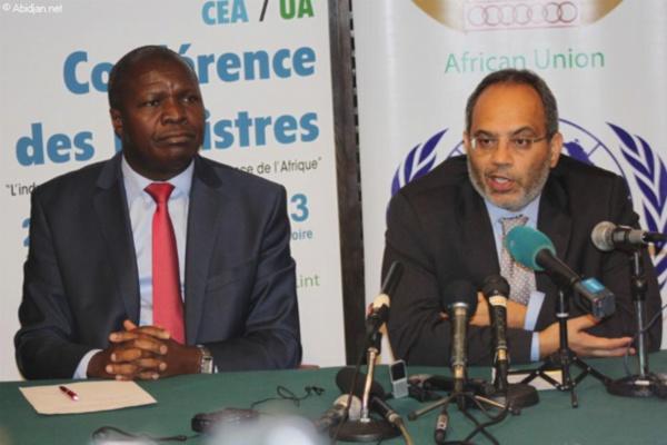 Rapport : La CEA passe à la loupe les véritables problèmes de la Côte d'Ivoire
