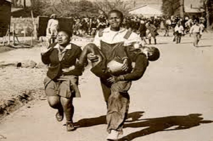 Afrique du Sud: Soweto commémore le massacre du 16 juin 1976
