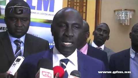Sn Hlm : Ibrahima Wade a appris son départ par la presse