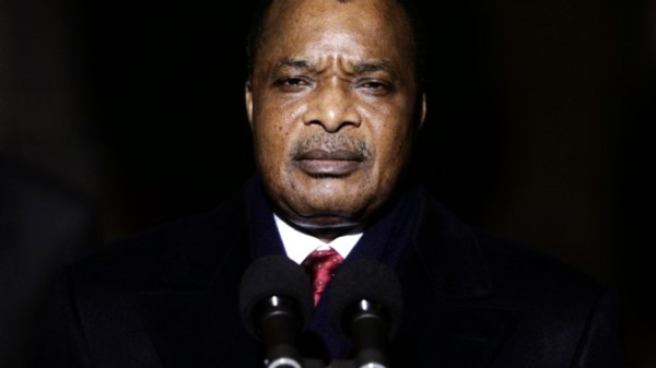 Congo : un Général d'armée arrêté