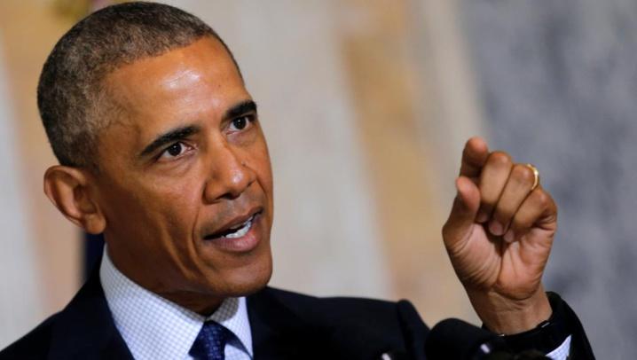 Tuerie d'Orlando : la colère d'Obama après les propos de Donald Trump