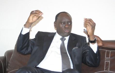 """Me El Hadji Diouf sur la traque des biens mal acquis : """"Je demande l'arrestation massive de tous ces délinquants à col blanc"""""""