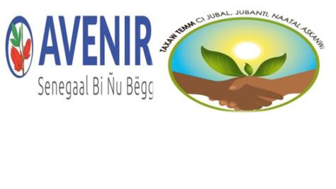 Dialogue national, dette fiscale de l'Assemblée : « Taxaw temm » et « Avenir, Senegaal bi ñu bëgg » descendent le régime