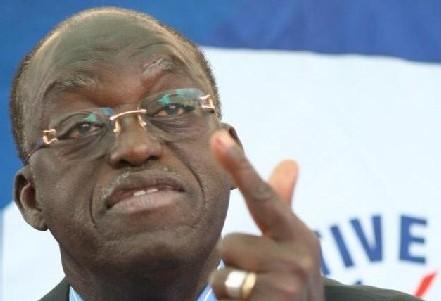 Moustapha Niasse prévient : « L'AFP ne va jamais se dissoudre dans aucun parti… »