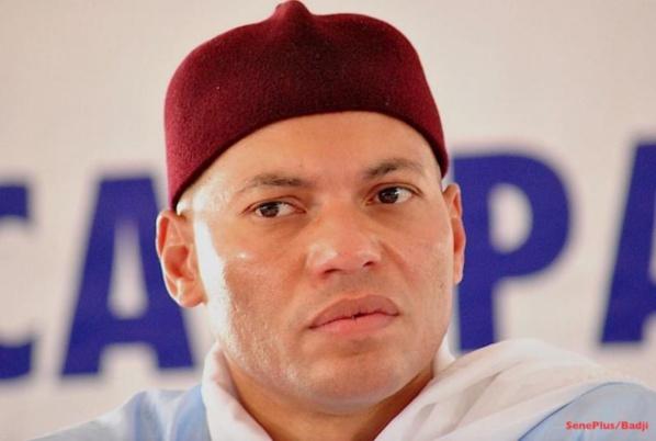 Amnistie, grâce ou libération conditionnelle: Karim libre et pauvre?